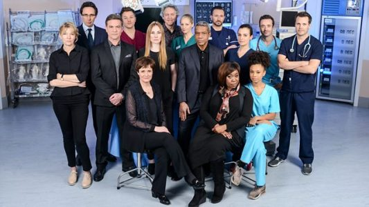Holby-City