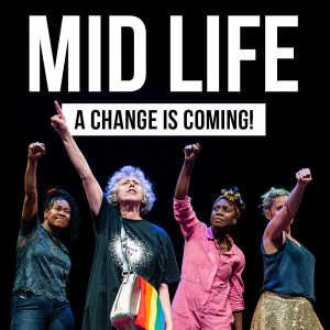 Mid Life - Poster image