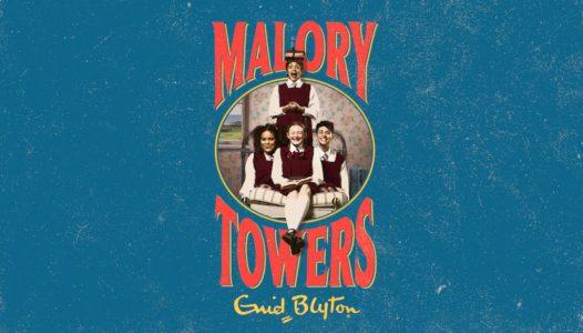 Malory Towers - Rosie Abraham