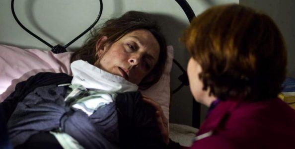 Sally Mortemore - BBC One - Doctors