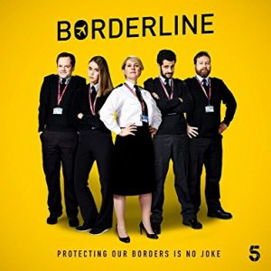 VB-Borderline